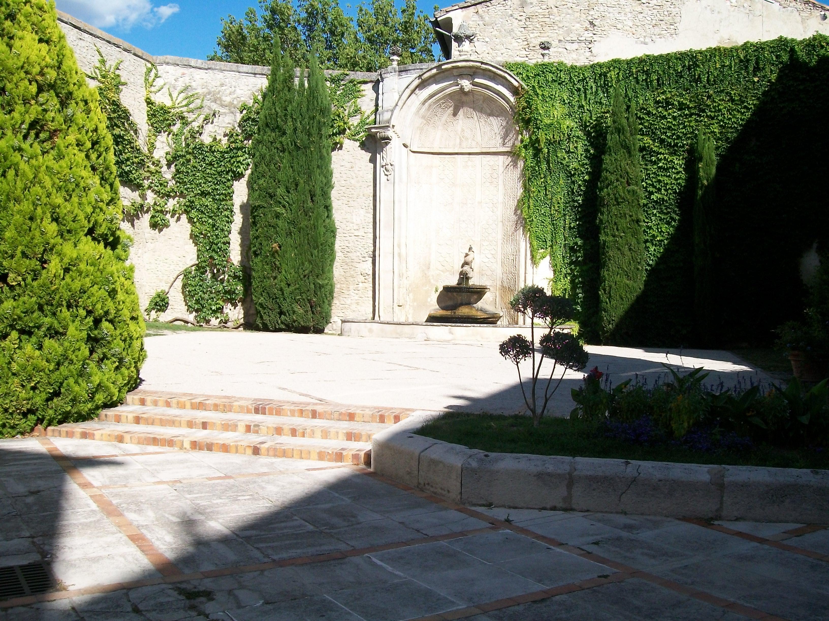 Hôtel Donadeï de Campredon